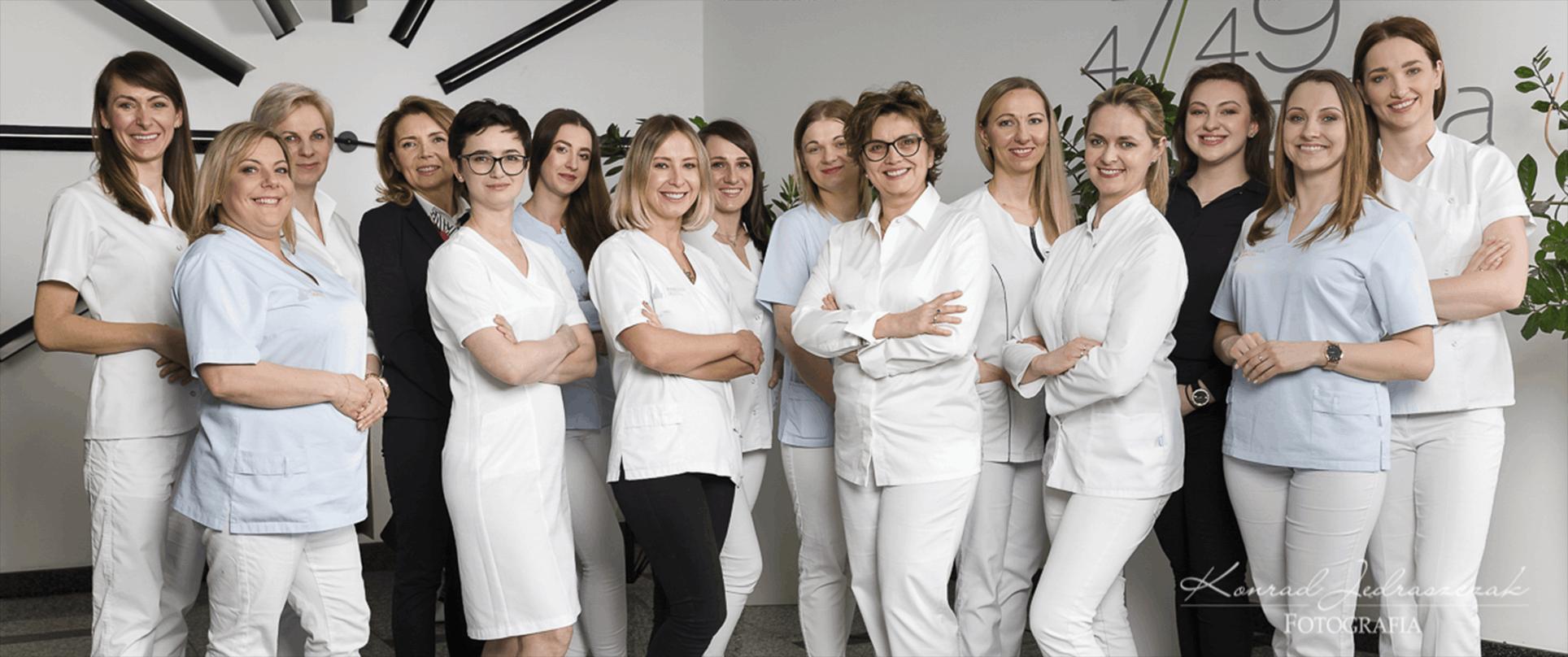 dentysta stomatolog Warszawa Śródmieście
